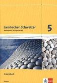 Lambacher Schweizer. 5. Schuljahr. Arbeitsheft plus Lösungsheft. Neubearbeitung. Hessen