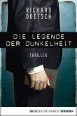 Die Legende der Dunkelheit (eBook, ePUB)