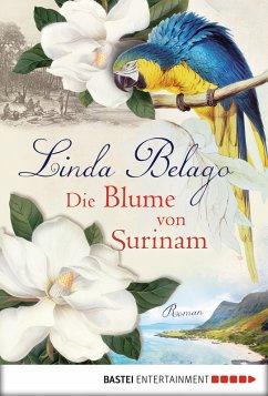 Die Blume von Surinam (eBook, ePUB)