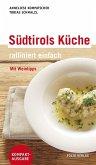 Südtirols Küche - raffiniert einfach (eBook, ePUB)