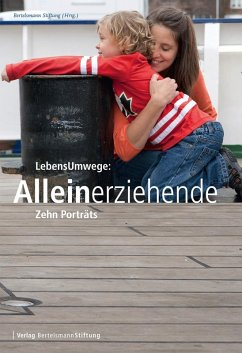 LebensUmwege: Alleinerziehende (eBook, PDF)