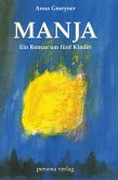 Manja (eBook, ePUB)