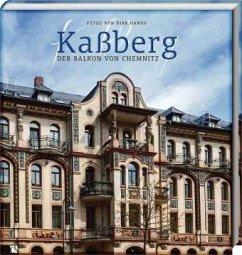 Kassberg - Der Balkon von Chemnitz