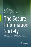 The Secure Information Society (eBook, PDF)