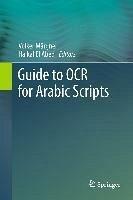 Guide to OCR for Arabic Scripts (eBook, PDF)