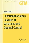 Functional Analysis, Calculus of Variations and Optimal Control (eBook, PDF)
