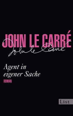 Agent in eigener Sache / George Smiley Bd.7 (eBook, ePUB) - le Carré, John