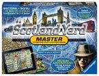 Heidelberger RV188 - Scotland Yard Master, Strategiespiel