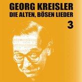 Die Alten,Bösen Lieder 3 (Finale)