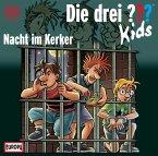 Nacht im Kerker / Die drei Fragezeichen-Kids Bd.33