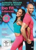 be fit & dance! - Barbara Becker, Detlef D! Soost