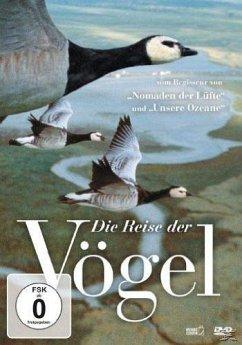 Die Reise der Vögel (2 Discs)