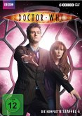 Doctor Who - Die komplette Staffel 4 DVD-Box