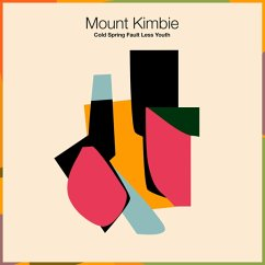 Cold Spring Fault Less Youth (Lp+Mp3) - Mount Kimbie
