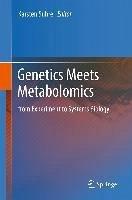 Genetics Meets Metabolomics (eBook, PDF)