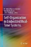 Self-Organization in Embedded Real-Time Systems (eBook, PDF)
