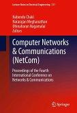 Computer Networks & Communications (NetCom) (eBook, PDF)