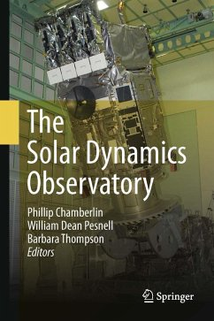 The Solar Dynamics Observatory (eBook, PDF)