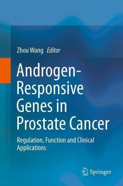 Androgen-Responsive Genes in Prostate Cancer (eBook, PDF)