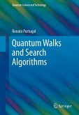 Quantum Walks and Search Algorithms (eBook, PDF)