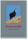 Gamswild-Ansprechfibel