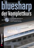 Bluesharp - Der Komplettkurs, m. MP3-CD