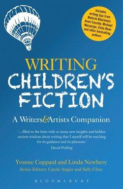 Writing Children´s Fiction