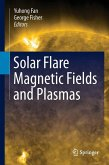 Solar Flare Magnetic Fields and Plasmas (eBook, PDF)