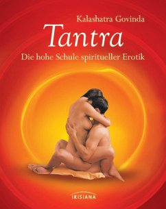 Tantra (eBook, ePUB) - Govinda, Kalashatra