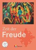 Religion Sekundarstufe I Zeit der Freude. Schülerbuch 5./6. Schuljahr