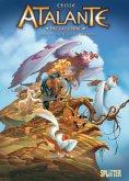 Atalante - Die Flügel der Boreaden