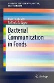 Bacterial Communication in Foods (eBook, PDF)