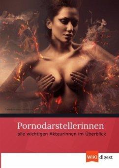 Pornodarstellerinnen