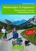 Kinderwagen- & Tragetouren - Salzburg, Flachgau, Tennengau und Berchtesgadener Land