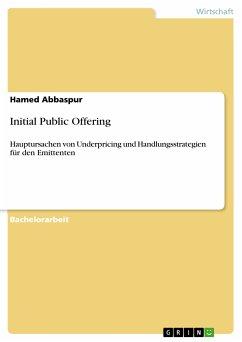 Initial Public Offering (eBook, PDF)