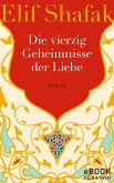 Die vierzig Geheimnisse der Liebe (eBook, ePUB)