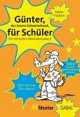 Günter, der innere Schweinehund, für Schüler (eBook, ePUB)