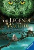 Die Wanderschaft / Die Legende der Wächter Bd.2