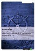 Steuerpflicht und Werbungskosten: Besteuerung von Seeleuten im internationalen Schiffsverkehr 2012 (eBook, PDF)