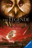 Die Rettung / Die Legende der Wächter Bd.3