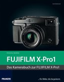 Kamerabuch Fujifilm X-Pro1 (eBook, ePUB)