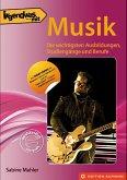 Irgendwas mit Musik (eBook, PDF)
