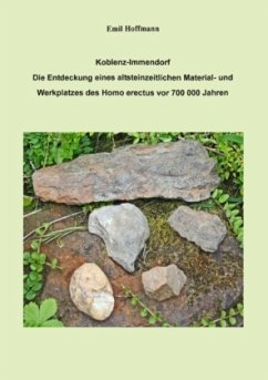 Emil Hoffmann: Koblenz - Immendorf - Hoffmann, Emil