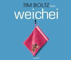 Weichei / Robert Süßemilch Bd.1, Audio-CD