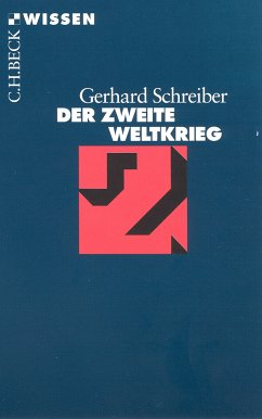 Der Zweite Weltkrieg (eBook, ePUB) - Schreiber, Gerhard