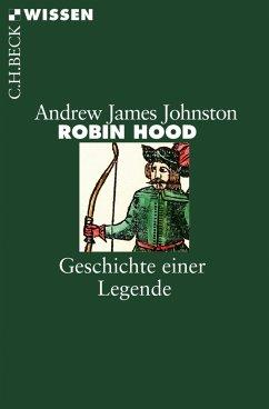 Robin Hood (eBook, ePUB) - Johnston, Andrew James