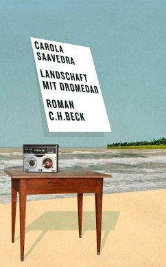 Landschaft mit Dromedar (eBook, ePUB) - Saavedra, Carola