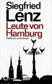 Leute von Hamburg (eBook, ePUB)