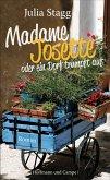 Madame Josette oder ein Dorf trumpft auf / Fogas Bd.2 (eBook, ePUB)