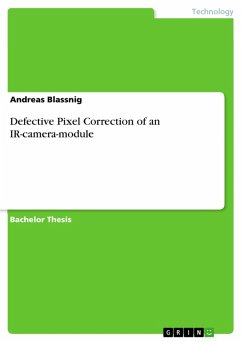 Defective Pixel Correction of an IR-camera-module (eBook, PDF)